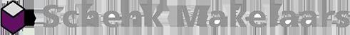 Schenk-makelaars-logo